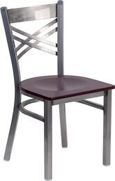 Flash Furniture XU6FOBCLRMAHWGG