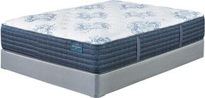 Milano Firm Collection MF-106/210-T Twin Mattress Set with Mattress and Foundation