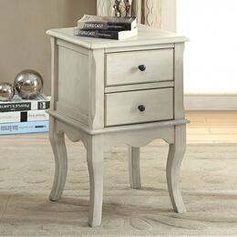 Furniture of America CMAC161WH