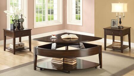 Acme Furniture 80256CE Living Room Table Sets