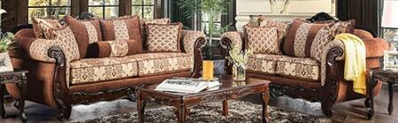 Furniture of America Amadeo Main Image