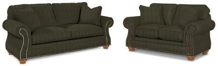 Broyhill 5081SL271827 Laramie Living Room Sets