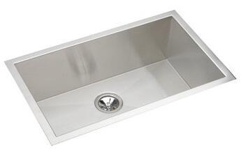Elkay EFU281610DBG Kitchen Sink