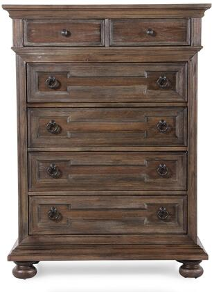 Samuel Lawrence S024040 Hamilton Series Wood Chest