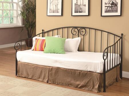 Coaster 300099 Daybeds Series  Twin Size Daybed Bed