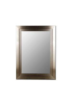 Hitchcock Butterfield 204802 Cameo Series Rectangular Both Wall Mirror