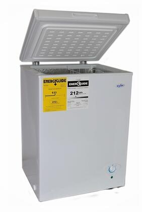 Golden GFC342  Freezer