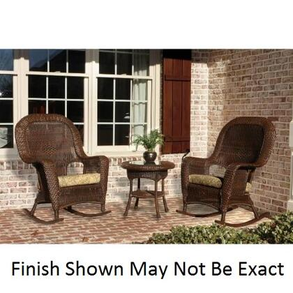 Tortuga LEXRT3T Transitional Patio Sets