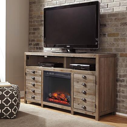 Signature Design by Ashley W678TVS01F Keeblen TV Stands