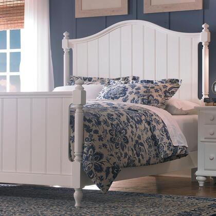 Broyhill hayden place queen size bed haydenpanelq white - Broyhill hayden place bedroom set ...