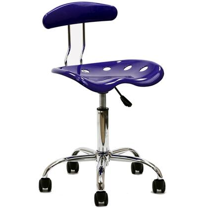 "Modway EEI530BLU 14"" Contemporary Office Chair"
