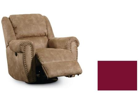 Lane Furniture 21495S27542740 Summerlin Series Transitional Wood Frame  Recliners