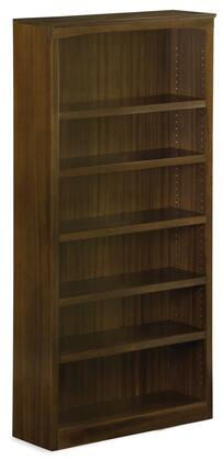 Atlantic Furniture BS72AW Childrens Wood 3 Shelves Bookcase