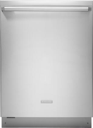 Electrolux EIDW5905JS IQ-Touch Series Built-In Fully Integrated Dishwasher