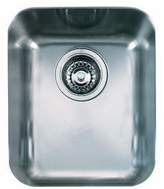 Franke LAX11015 Kitchen Sink
