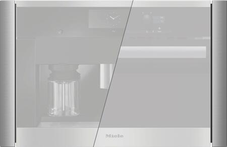 "Miele EBA6x08MC 30"" ContourLine Trim Kit for Coffee Systems and Microwaves in"