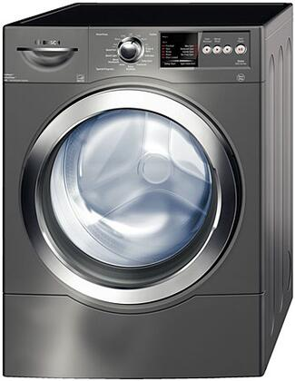 Bosch WFVC544AUC  3.3 cu. ft. Front Load Washer, in Anthracite