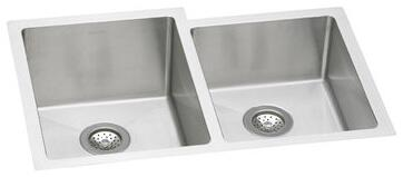 Elkay EFRU3120RDBG Kitchen Sink