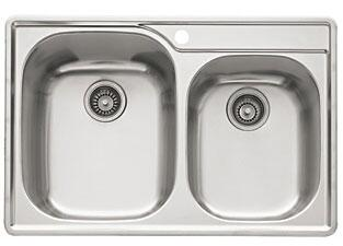 Franke RGX620 Polished Kitchen Sink