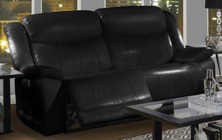 New Classic Home Furnishings SoHo Power Recline