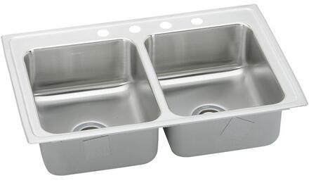 Elkay LR43221 Kitchen Sink