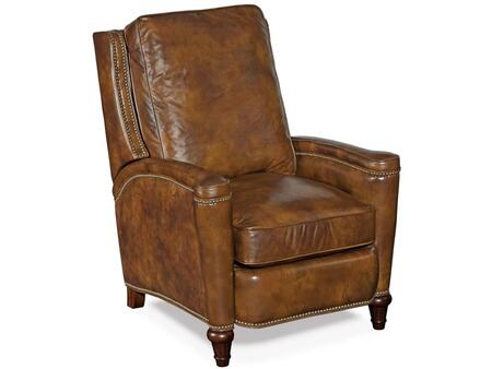 Twin Oaks Plantation GS Recliner Chair