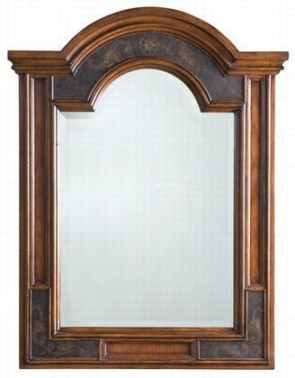 Ambella 06608140033  Arched Portrait Bathroom Mirror