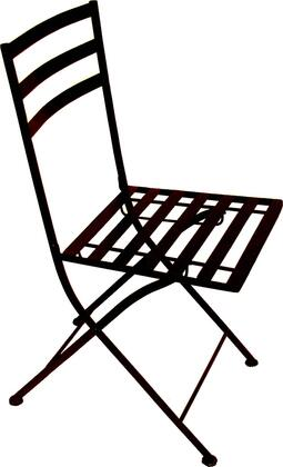 4D Concepts 601615  Patio Chair