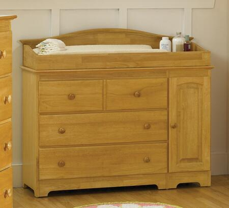 Atlantic Furniture WINDSORCDCDCL