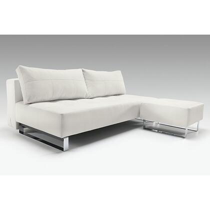 Innovation 94748270C5880 Supremax Series  Sofa