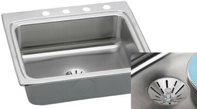 Elkay DLR252210PD1 Kitchen Sink