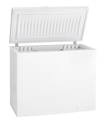 Frigidaire FFC0923DW Freestanding Chest Counter Depth Freezer