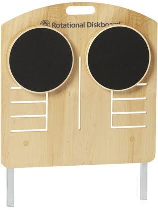 ST0205 Rotational Diskboard
