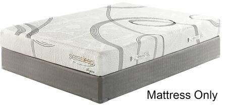 Q logic M99011  Twin Size Standard Mattress