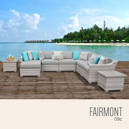FAIRMONT 09c GREY