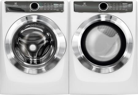 Electrolux 691278 LuxCare Washer and Dryer Combos