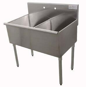 Aline 64248RE Laundry Sink
