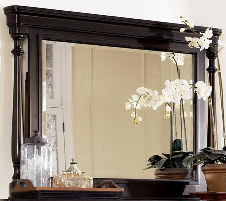 Signature Design by Ashley B70636 Kelling Grove Series Rectangular Landscape Dresser Mirror