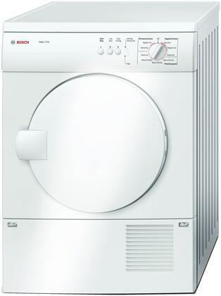 Bosch WTC82100US Electric Axxis Series Electric Dryer