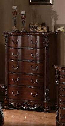 Meridian REGALCH Regal Series Wood Chest