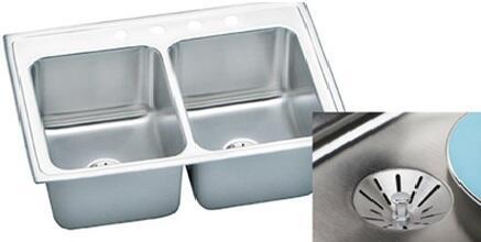 Elkay DLR332210PD4 Kitchen Sink