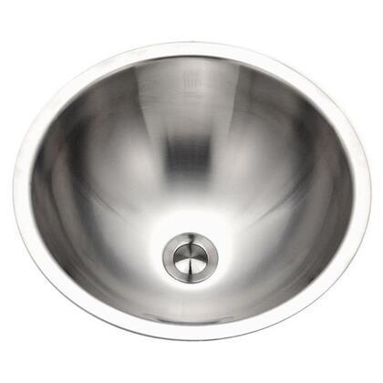 Houzer CRTO16201  Sink