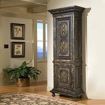 Ambella 06649820002 Freestanding Wood Cabinet