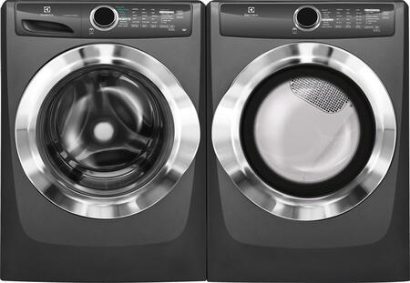 Electrolux 691040 Washer and Dryer Combos