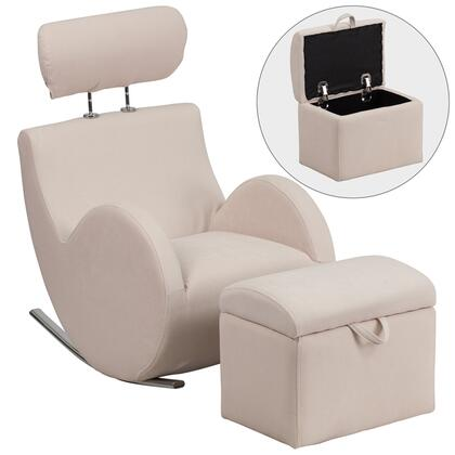 Flash Furniture LD2025BGGG