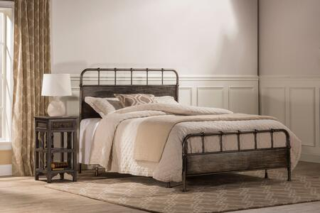 Hillsdale Furniture Grayson main image