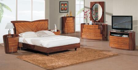 Global Furniture USA NEWYORKQBG New York Queen Bedroom Sets