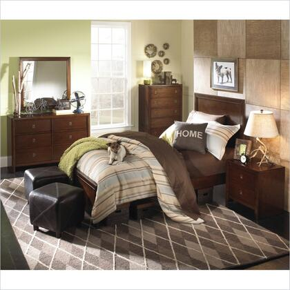 Powell 203046M7 Queen Bedroom Sets