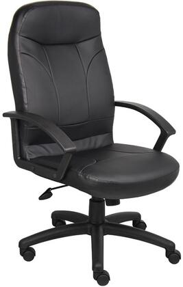 """Boss B8401 27"""" Adjustable Contemporary Office Chair"""