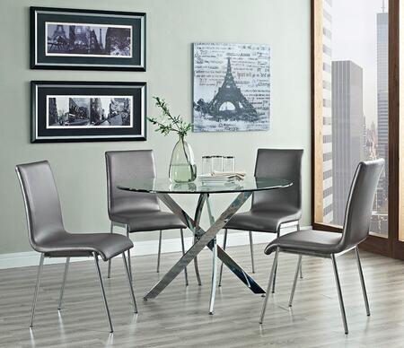 Powell 205413M1 Putnam Dining Room Sets